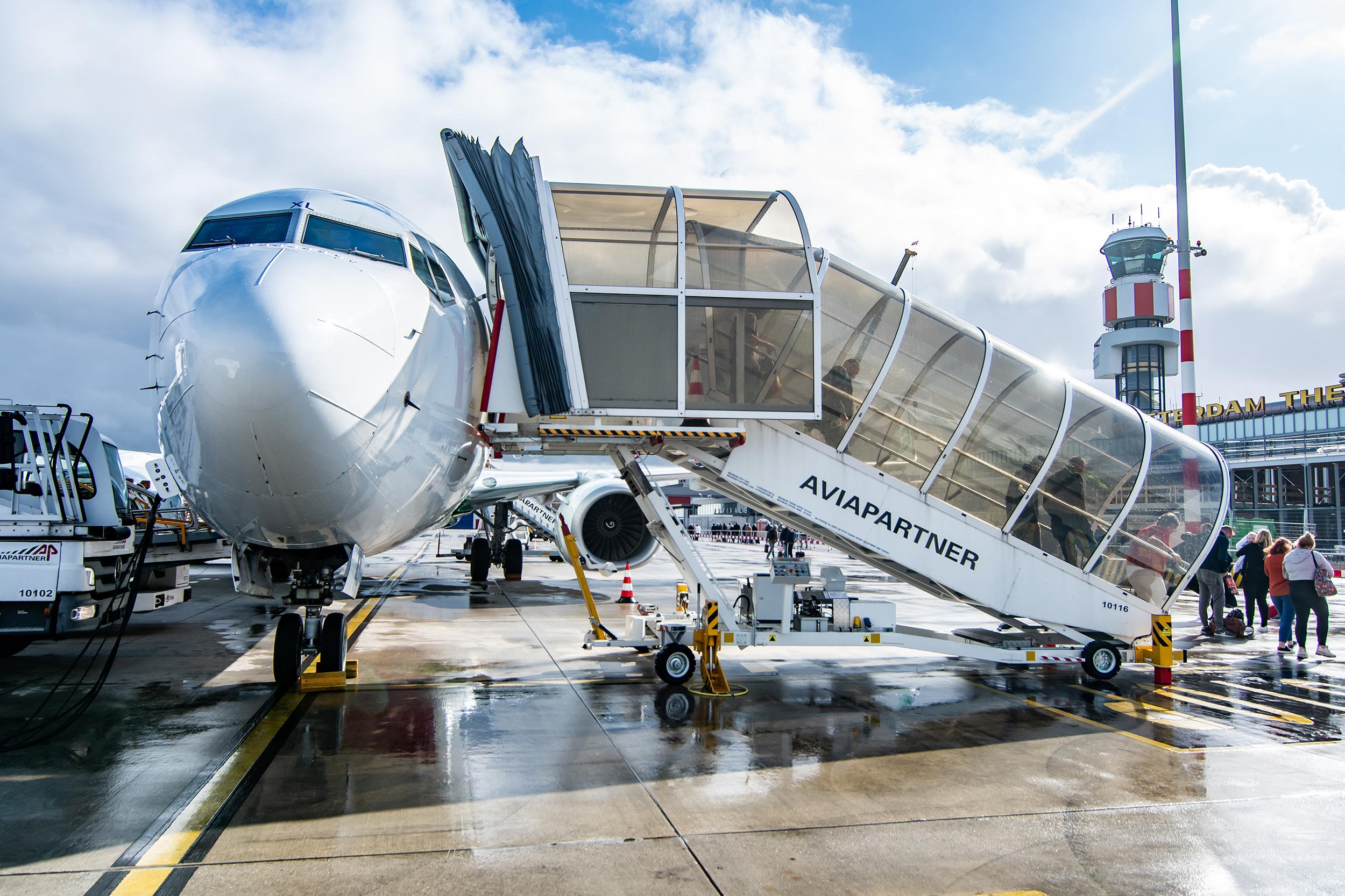 Luchthavenbesluit Literatuur