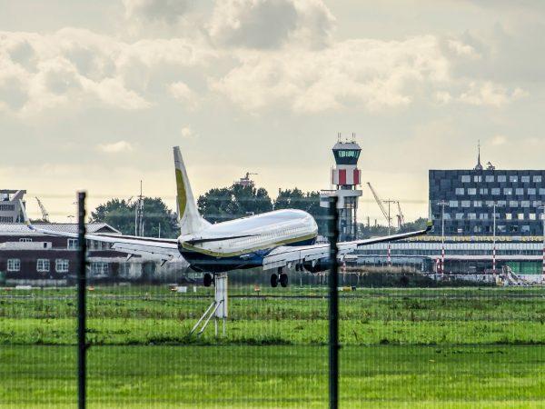 De basis Luchthavenbesluit