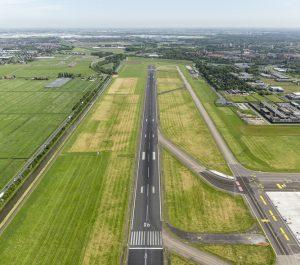 Voorkeursscenario voor het luchthavenbesluit RTHA