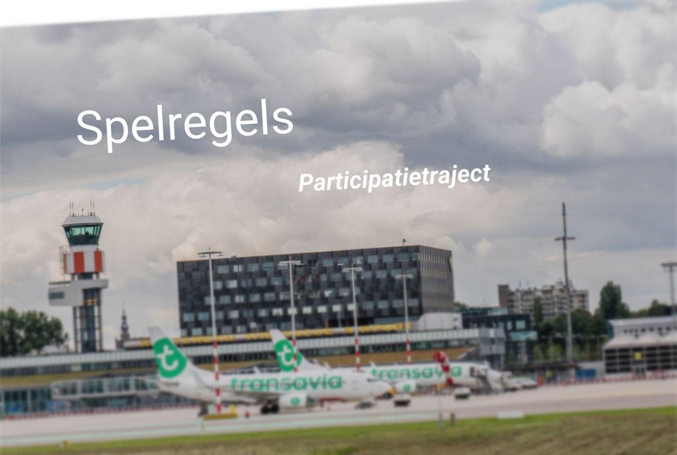 Luchthavenbesluit Spelregels
